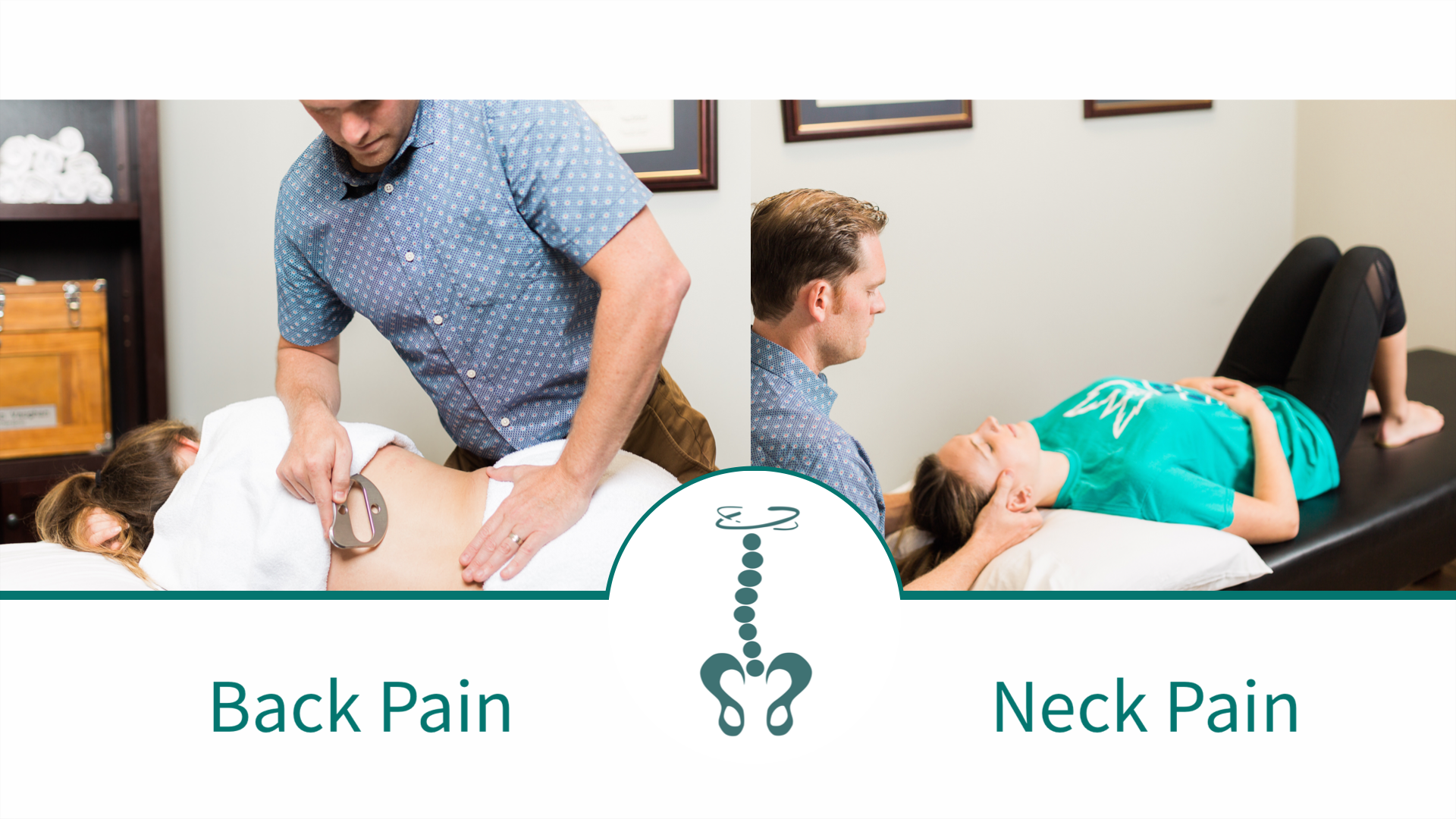 Back Pain Relief Wake Forest NC