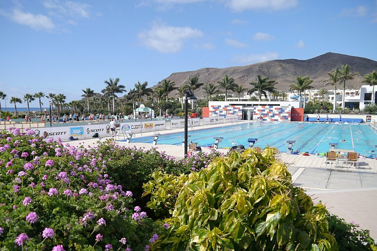 Playitas Resort, Fuerteventura