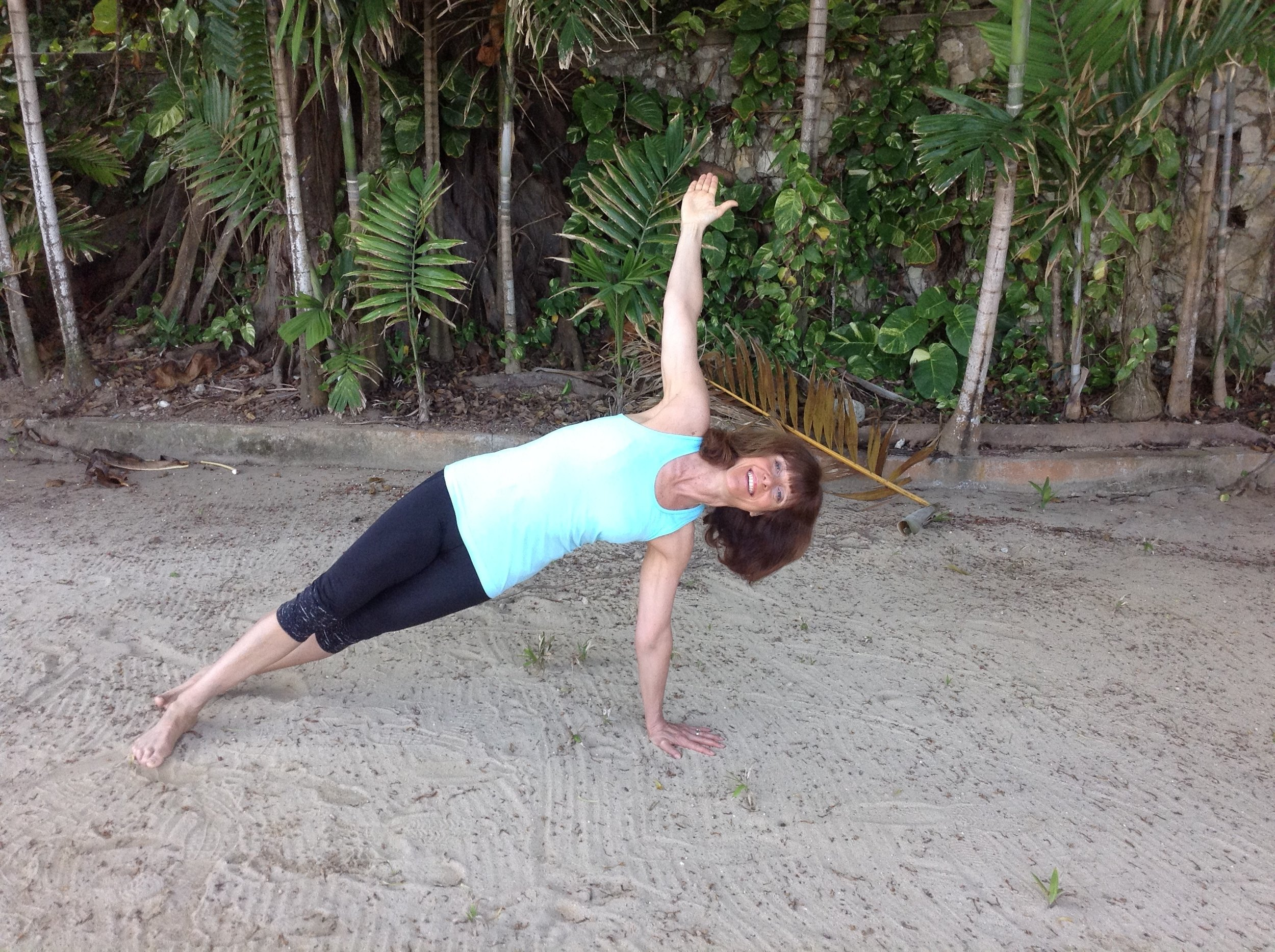 Instructor: Rosemary Hannam - OCR Level 3 Pilates, Pilates Institute London, Pilates based Matwork, Future Fit Training Next Step Pilates.