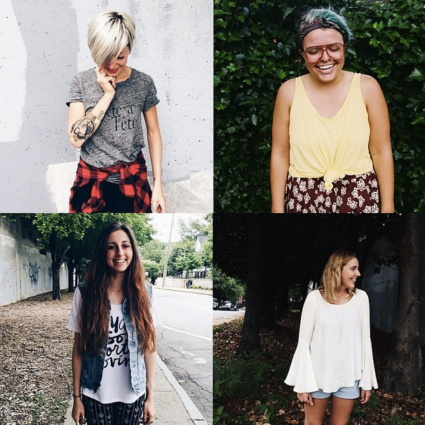 Every smile holds a different story.       During our   Love You Love People   lifestyle change, we'd like to challenge you to share your story on  Instagram, Facebook, or even here on Tumblr, and how you've learned to love yourself. Make sure to tag  #loveyoulovepeople  to bring us all together so we can see each other and encourage each other to love themselves.       By doing this, you're not only showing love for self, but also opening the door to impact someone else to do the same.