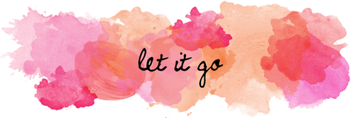 let go of all your fears… they are holding you back!