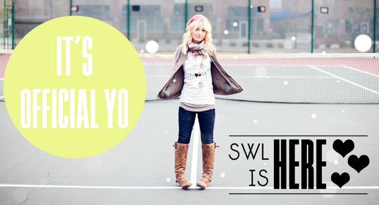 SWL IS OFFICIALLY HERE Y'ALL!! Click this picture! and REPOST!! :)