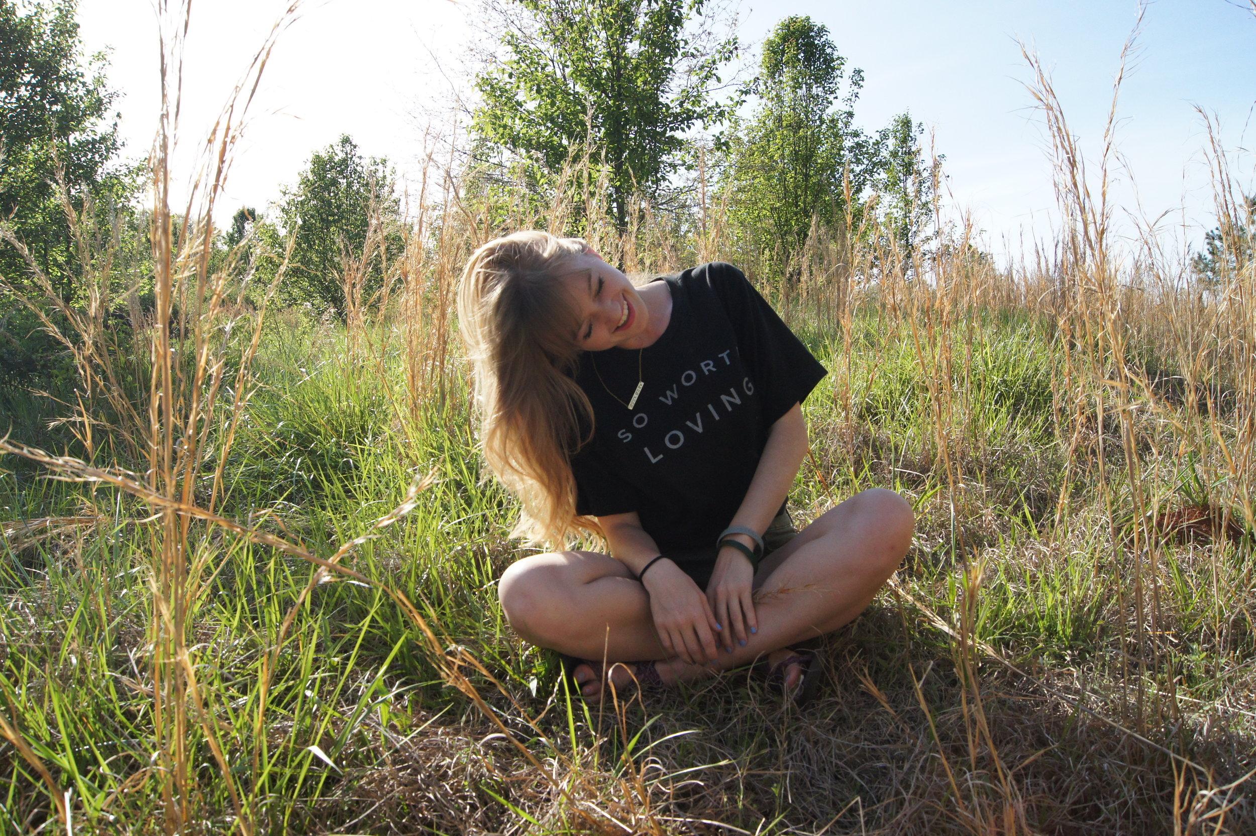 Madison Garrett