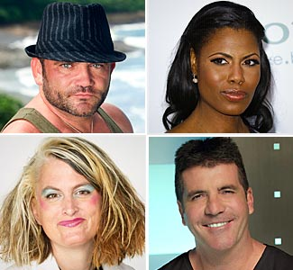 Reality TV Villains without launch codes http://funnywebpark.blogspot.com/2011/04/reality-tv-villains.html