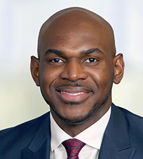 Nick Washington      Senior Manager, KPMG      New York, NY