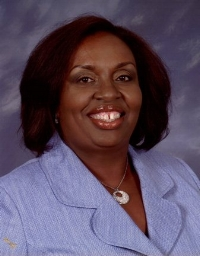 Melonie Curry, MBA