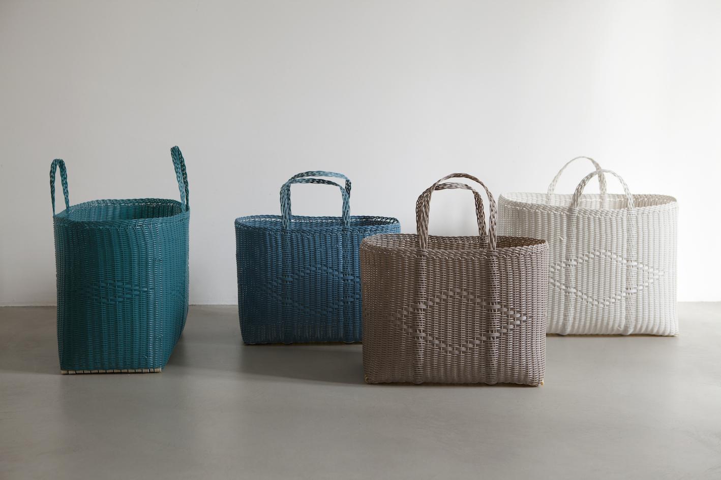Palorosa Project Bags