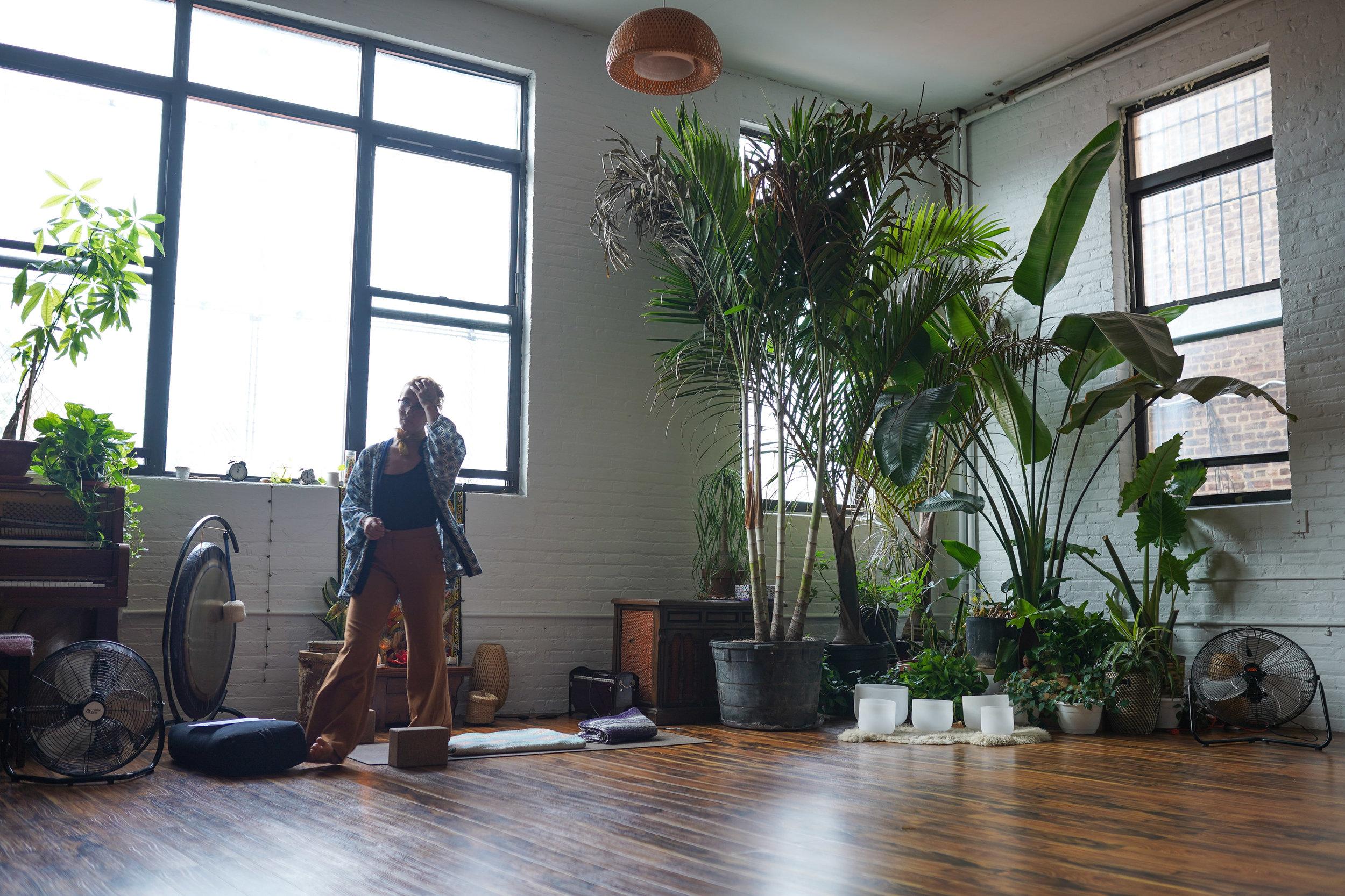 Daya Jungle / Photo by: Gonzalo Marroquin