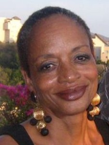 Patricia Ann Talley, MBA