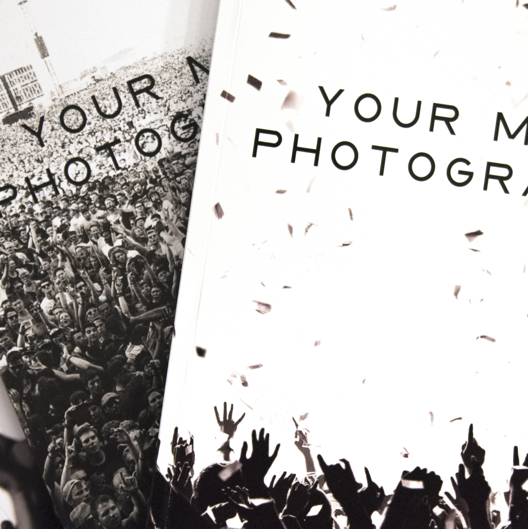 Your Music Photographer Magazine