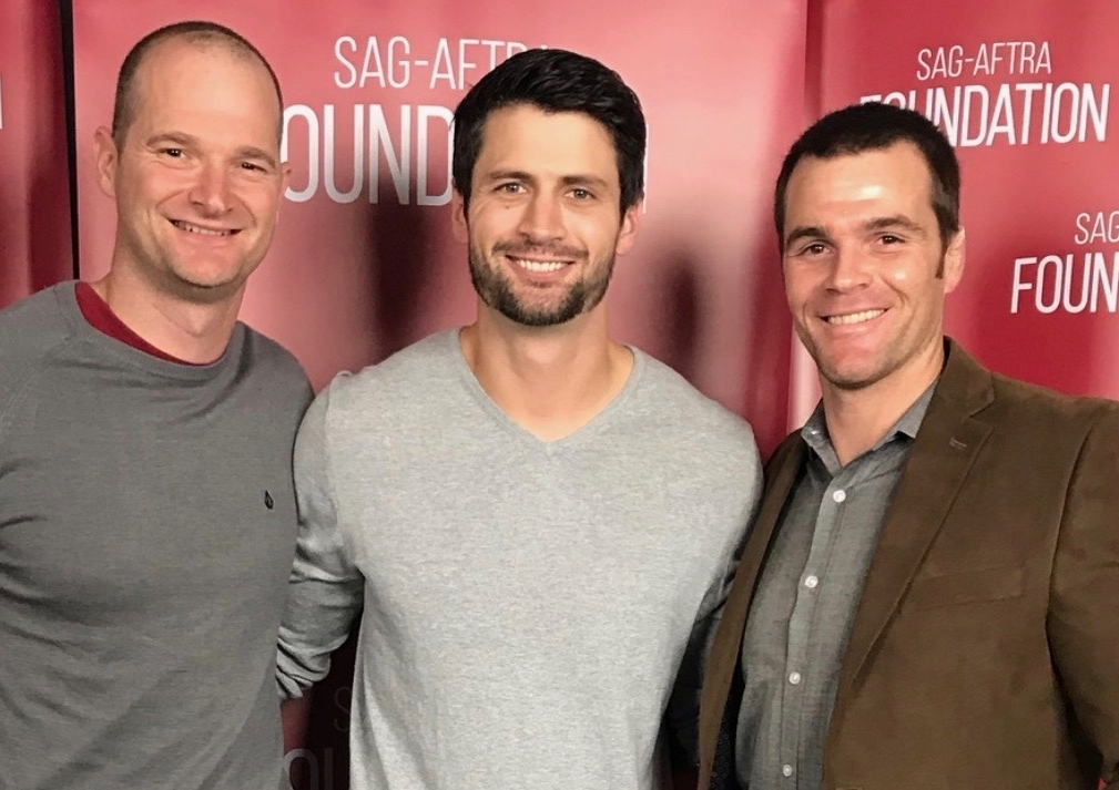 Screen Actors Guild - SAG Foundation