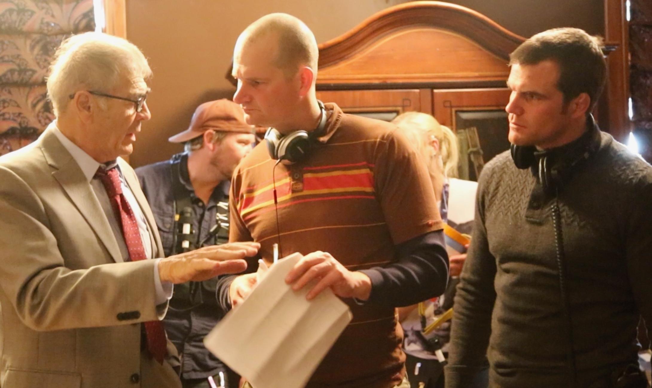Film Journal International - Feature on Nelms Bros. + STC.