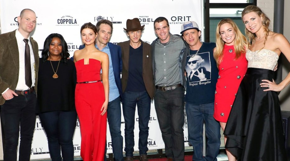SXSW World PremiereRed Carpet Interviews - Interviews with filmmakers + cast at STC's World Premiere.