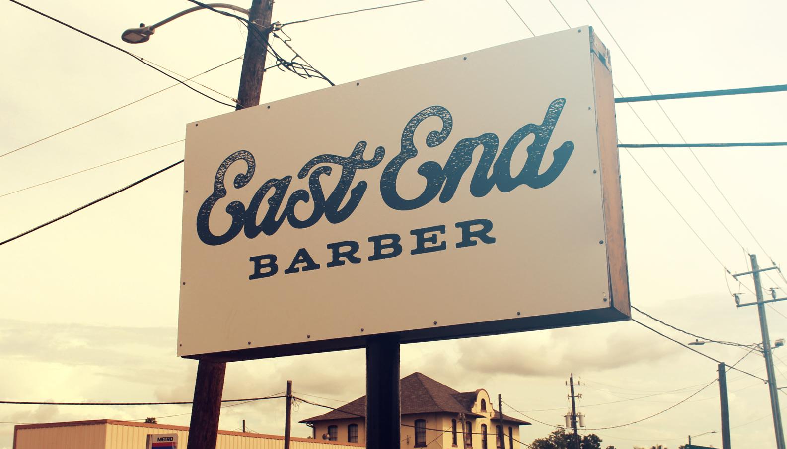 EAST END BARBER - HOUSTON, TEXAS