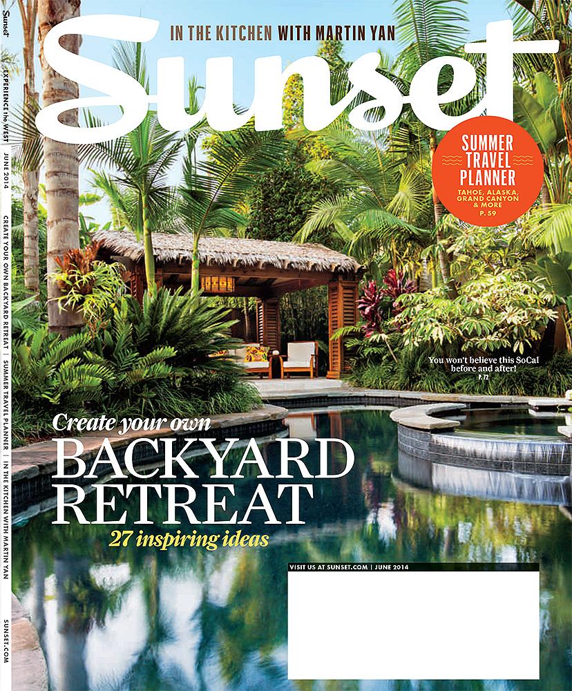 SUNSET    June 2014   Slim Solutions