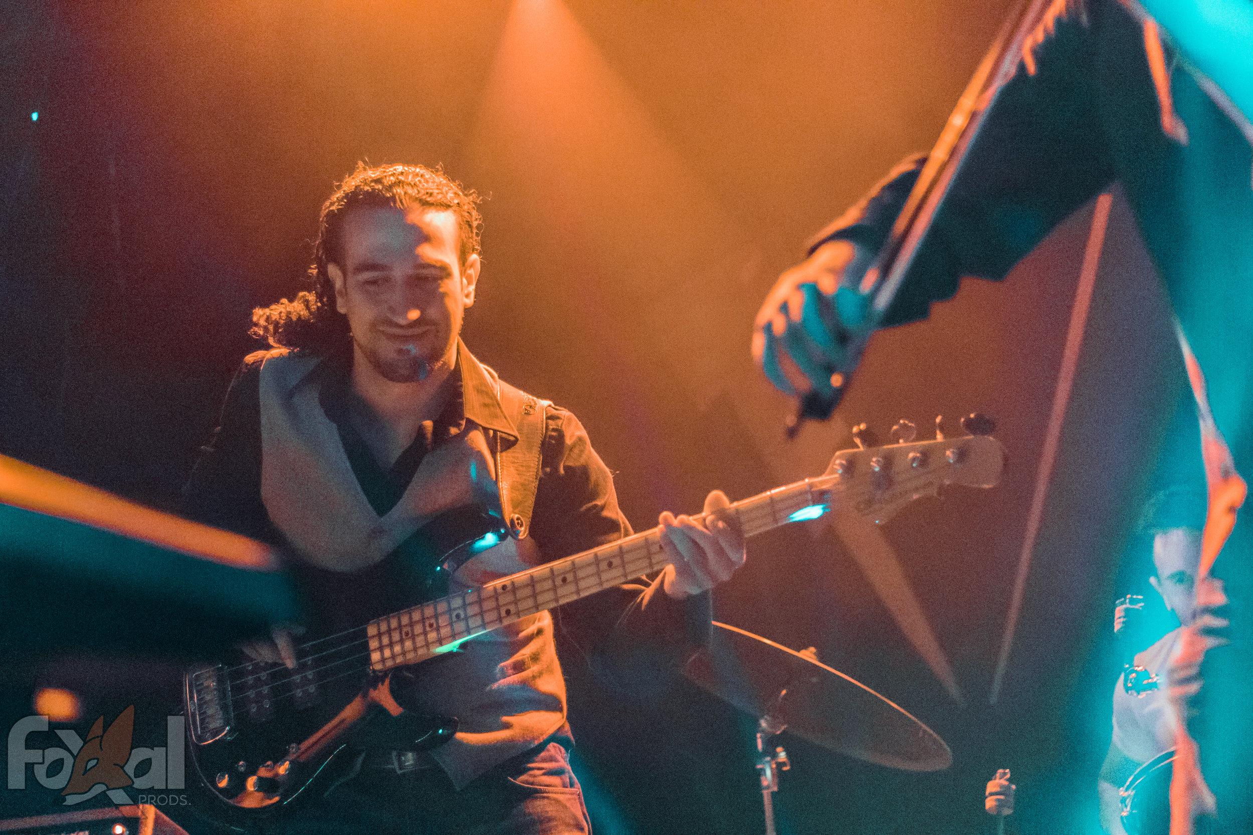 Nicholas Kosmas