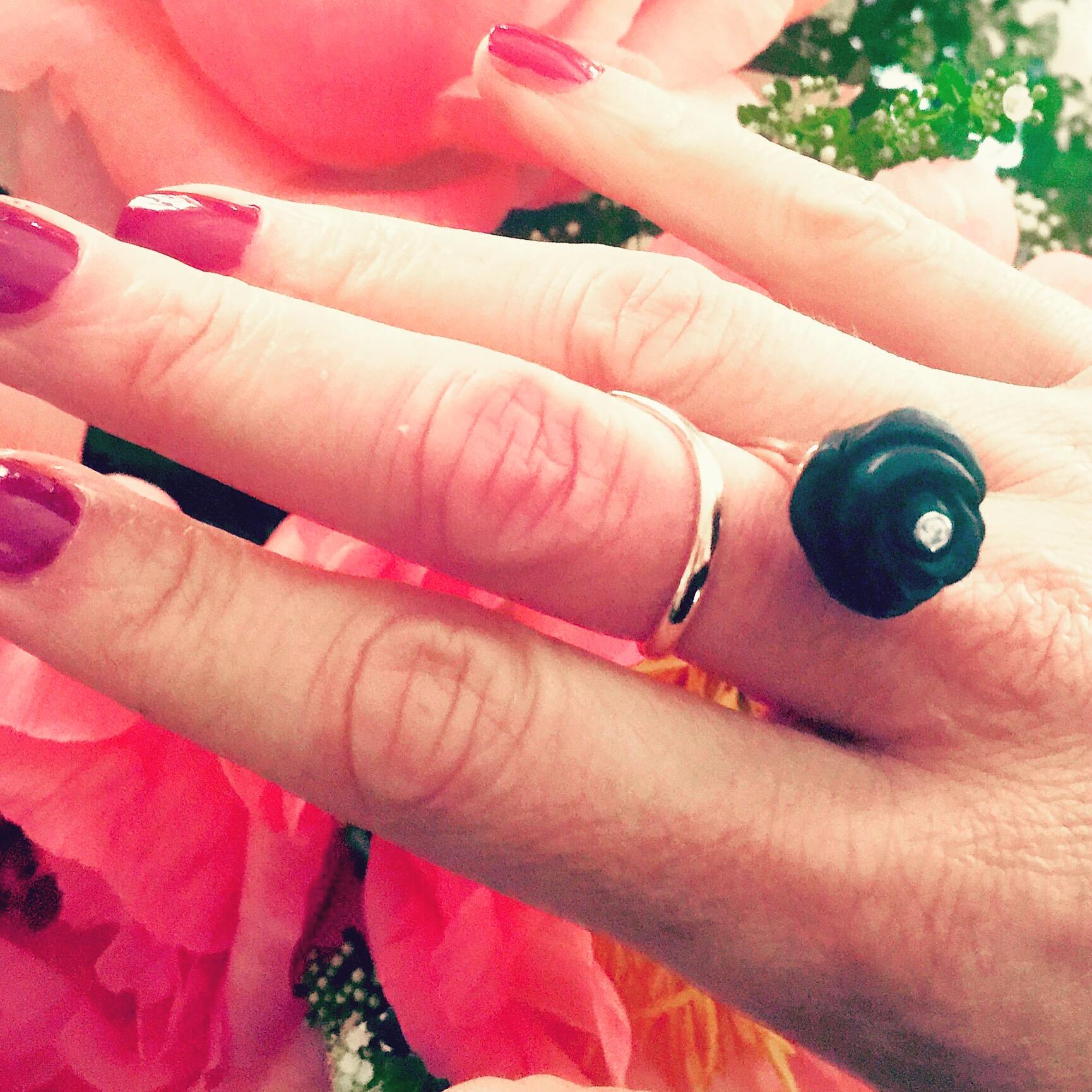 favorite ring