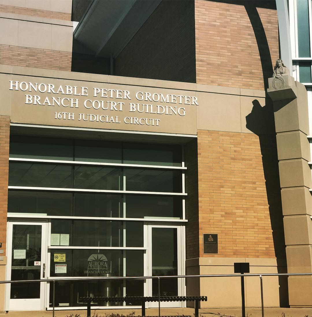 Aurora Branch Court