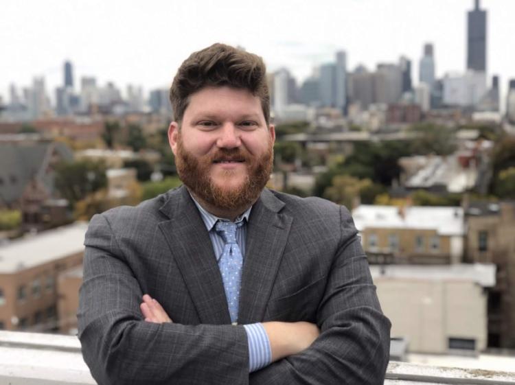 Attorney Alexander Blum