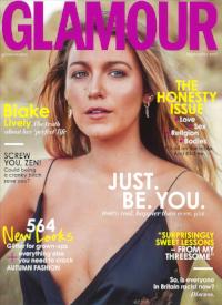 Glamour September 2017