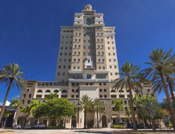 Cosentino, Kimley-Horn headed to Prudential's Coral Gables office tower (The Real Deal)