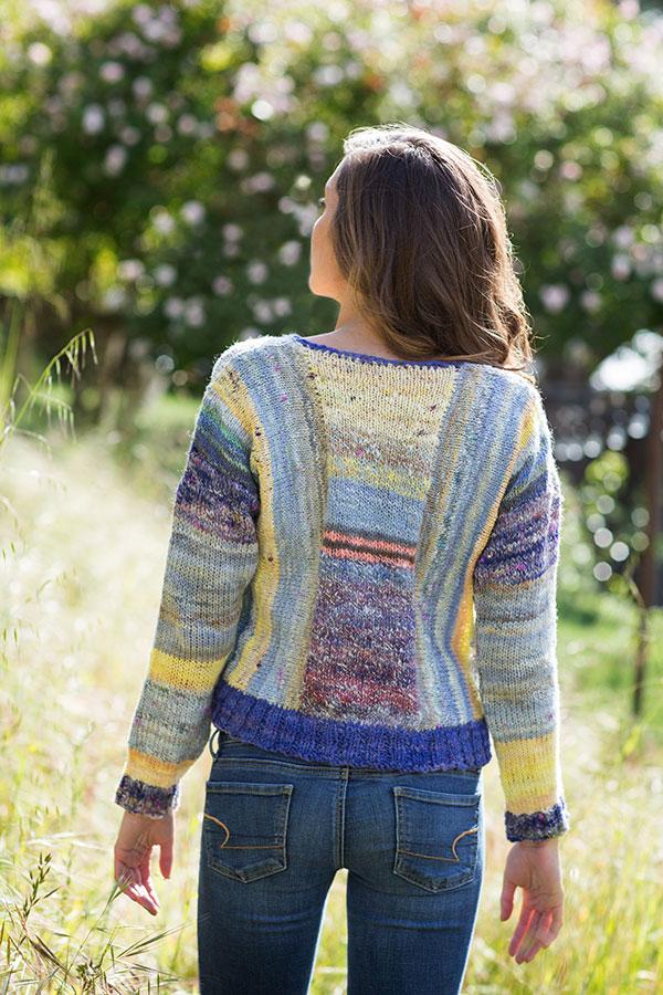 Bear Valley Sweater