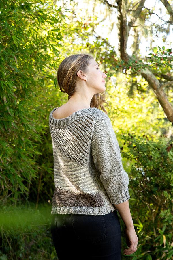 Palomarin Sweater