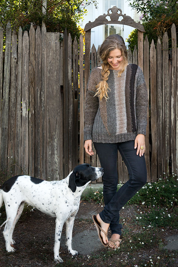 Hedgerow Sweater