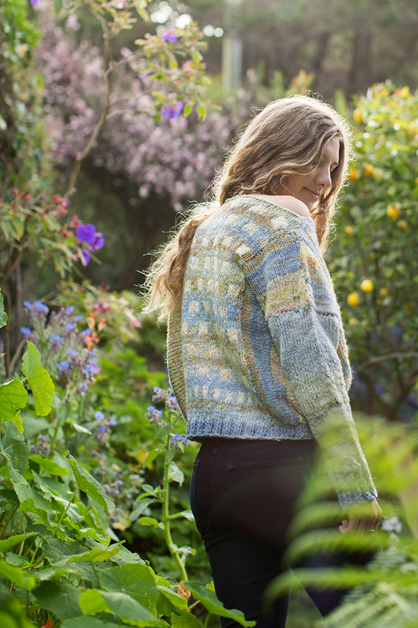 Limentour Sweater