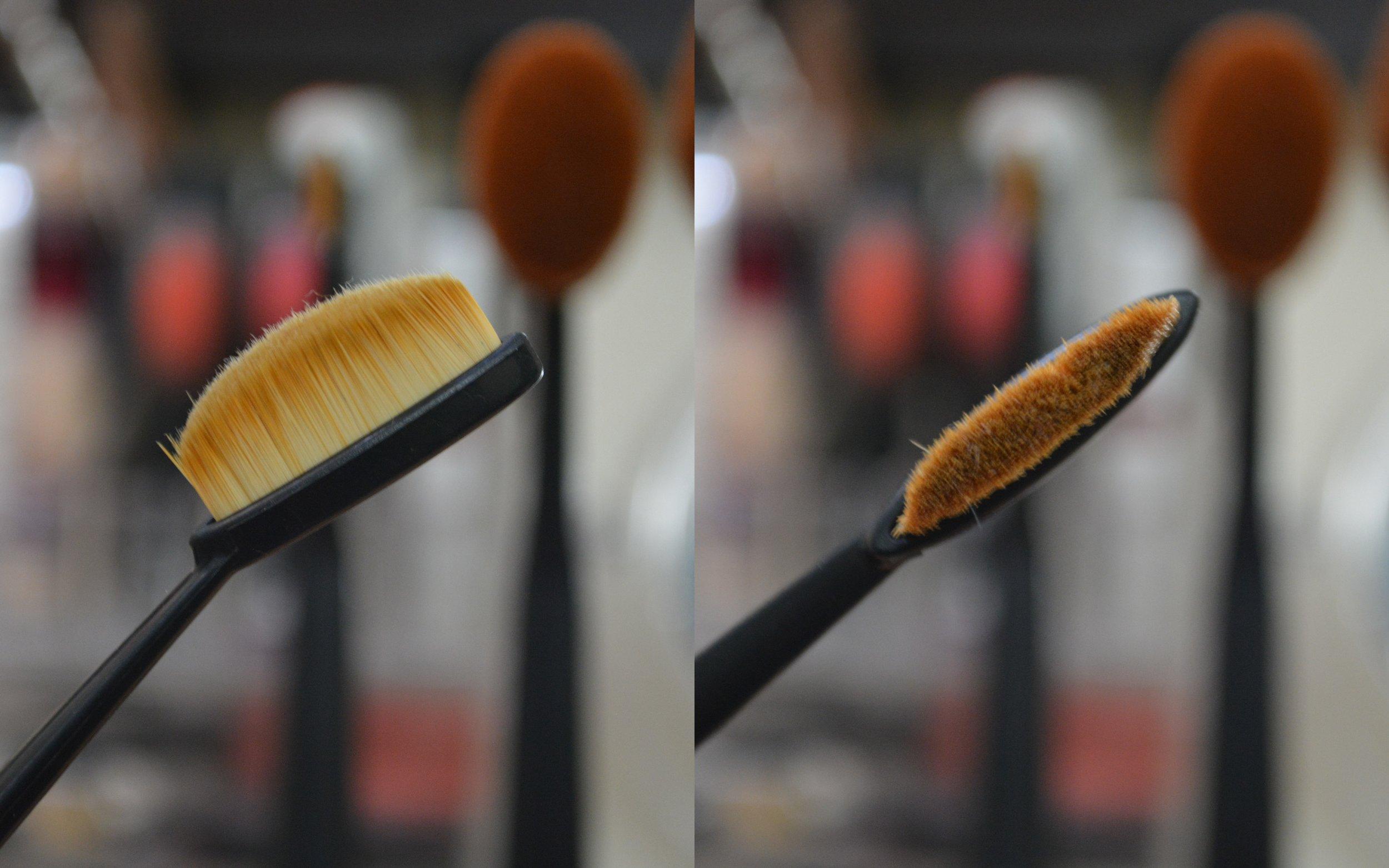 Large Contour Brush