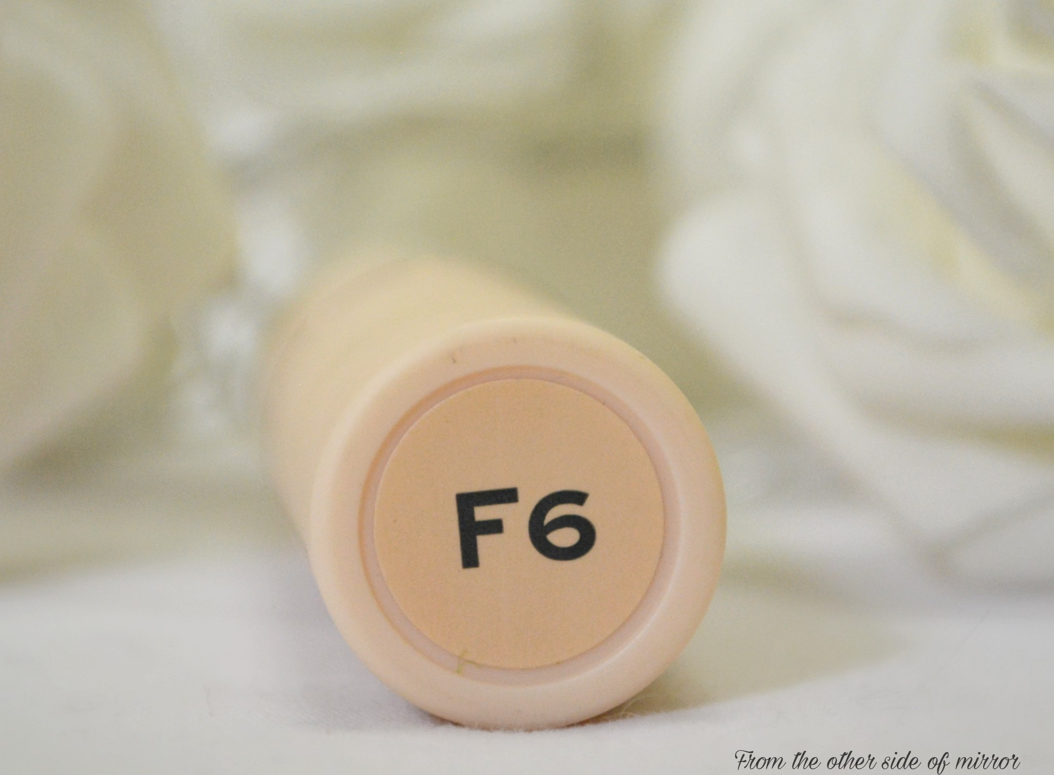 Makeup Revolution Fast Base - F6