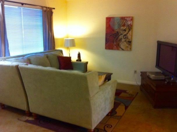Rent29 Cactus West Family Room