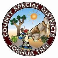 Joshua Tree Splash Park summer 2017