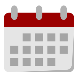 click to view our class calendar