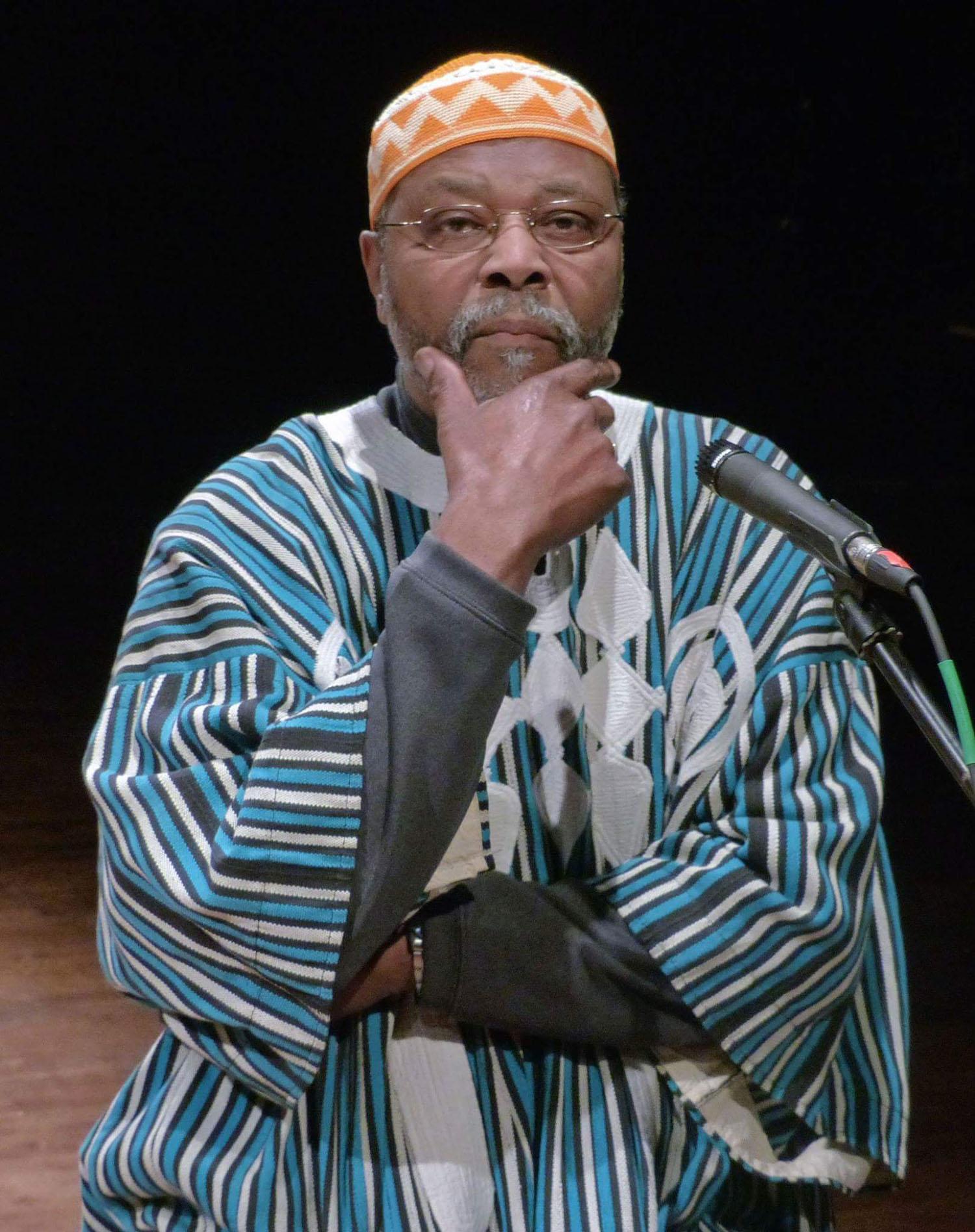 Taalib-Din Zayad