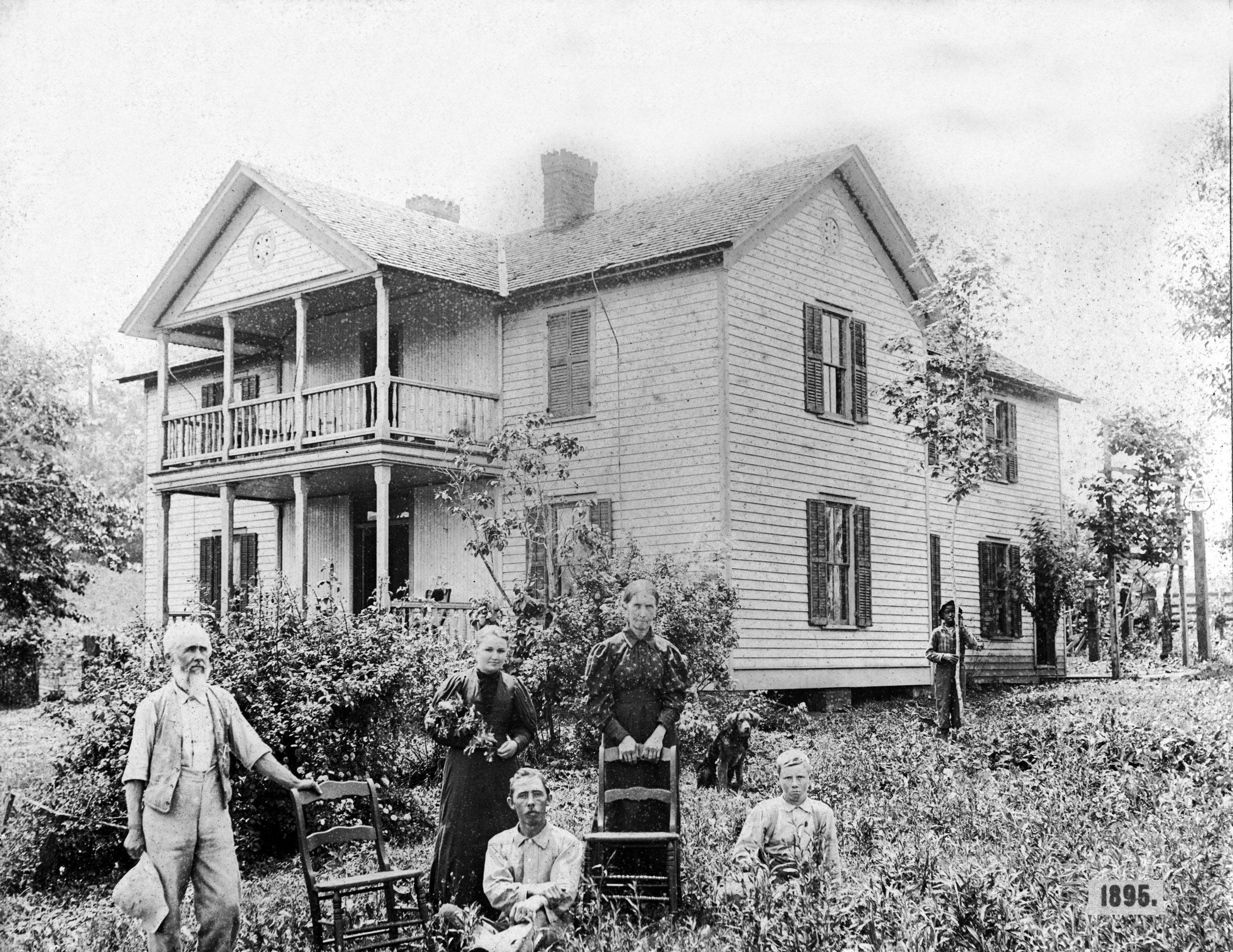 Ketner Home