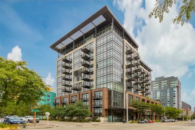 2720 3rd Ave #600, Seattle, WA   $455,000