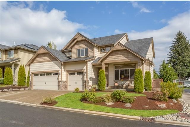 6798 SE 2nd St, Renton, WA   $625,000