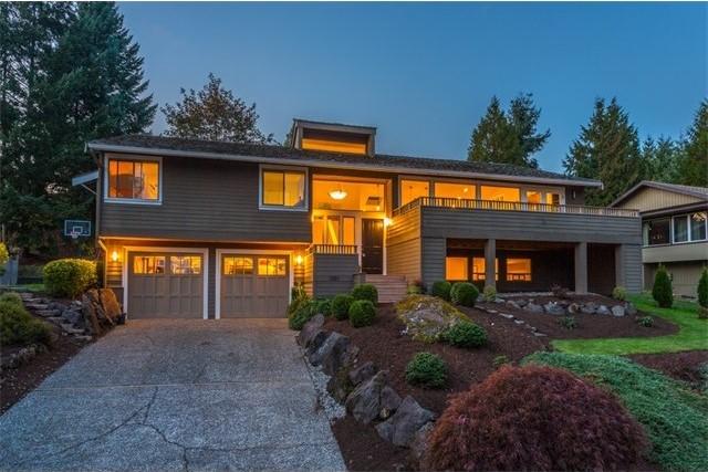 1201 185th Ave NE, Bellevue, WA   $1,060,000
