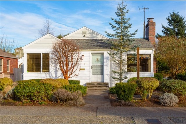8314 23rd Ave NW, Seattle, WA | $552,500
