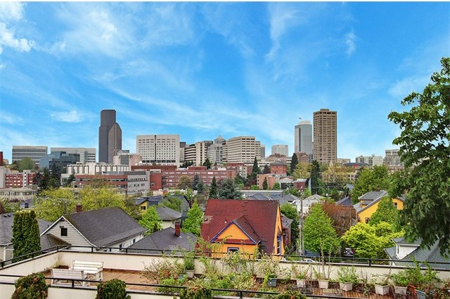 923 15th Ave #6, Seattle, WA   $270,000