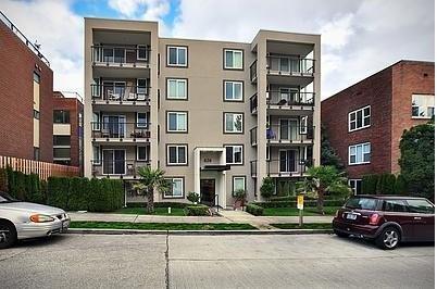 626 4th Ave W #404, Seattle, WA   $230,000