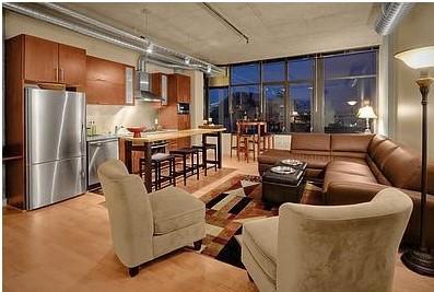 2720 3rd Ave #704, Seattle, WA   $210,000