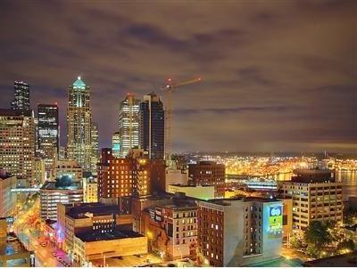 2100 3rd Ave #2206, Seattle, WA   $600,000