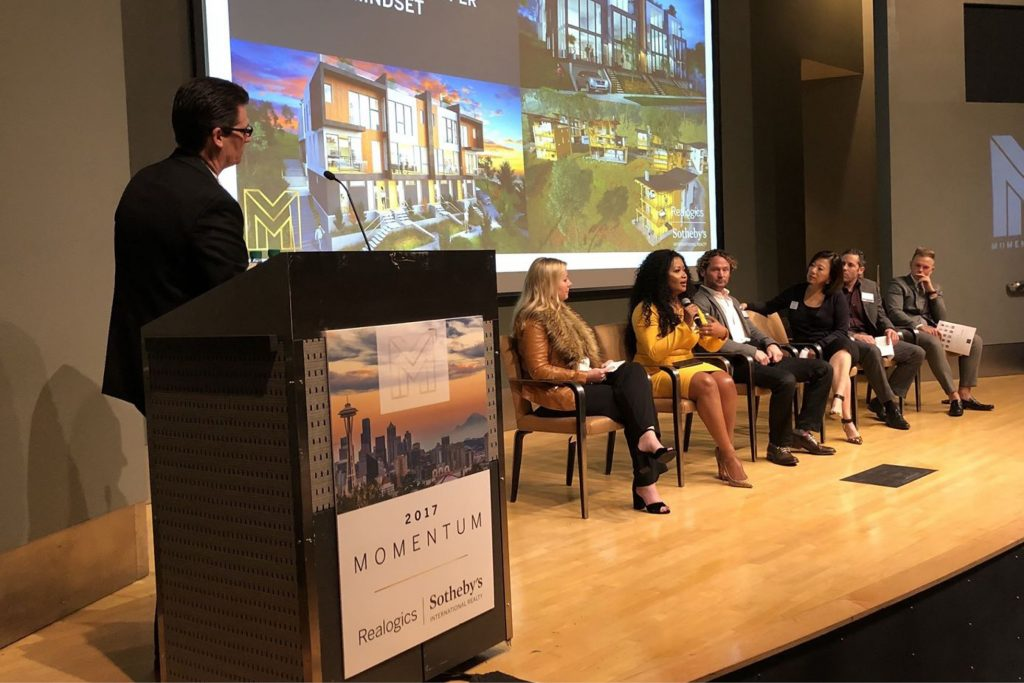 """Top agents in """"New Construction"""" shared their best practices for winning projects and generating sales."""