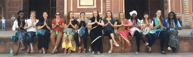 Yogamour Yoga Retreats in India