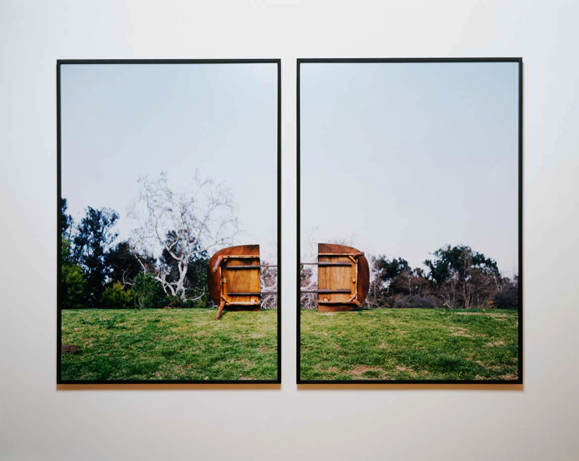 Joey Lehman Morris,  States United: Offer Stands, 2009