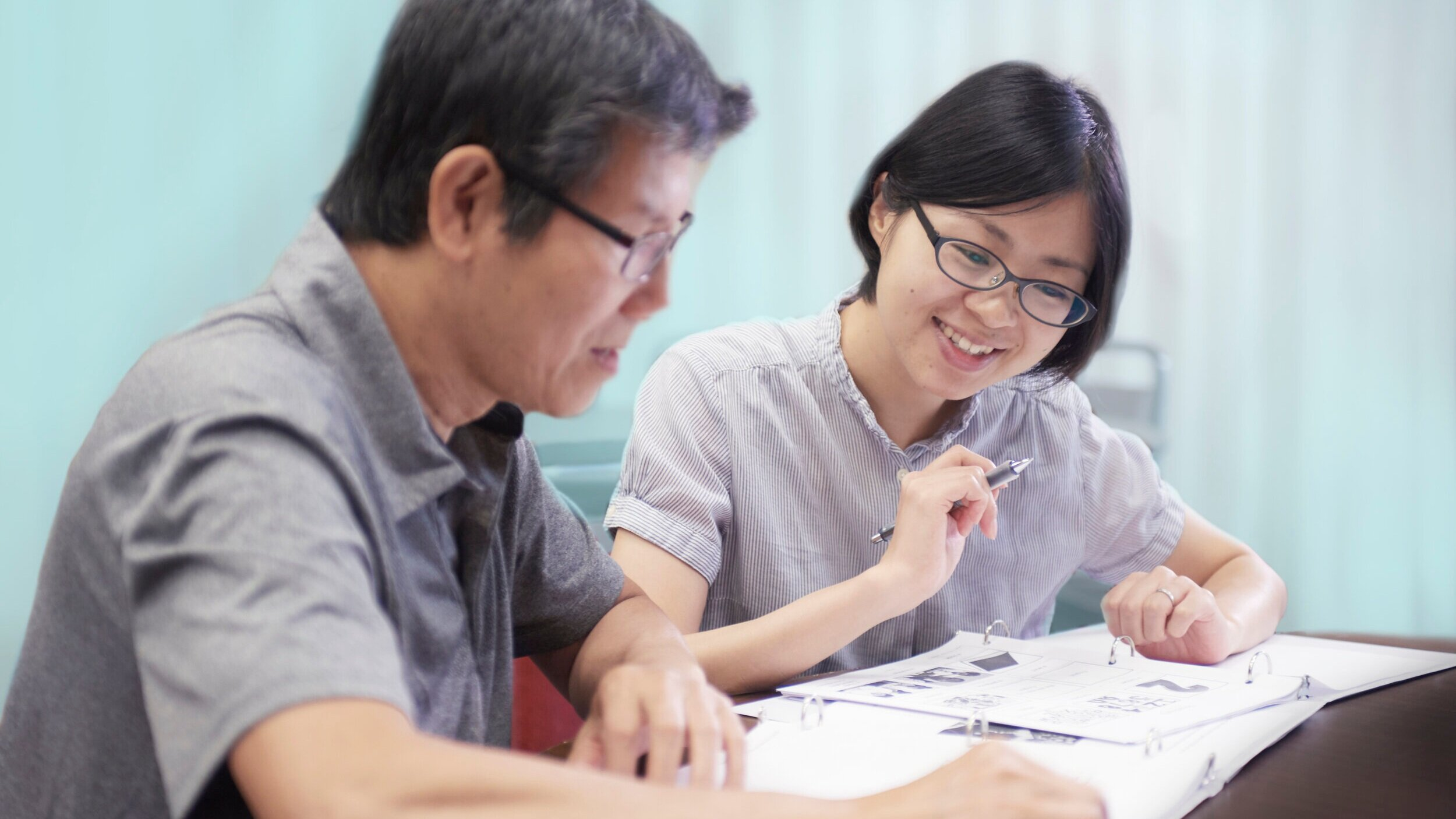ESL - At the International Learning Center, students can take classes to improve their English skills, including English as a Second Language (ESL), Citizenship Prep, Reading Comprehension and Conversation Class. ESL Bible Studies are also available.LEARN MORE