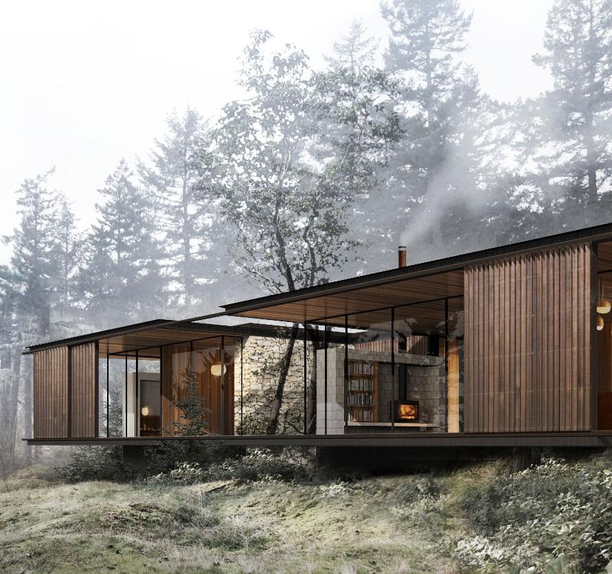 Erinan House