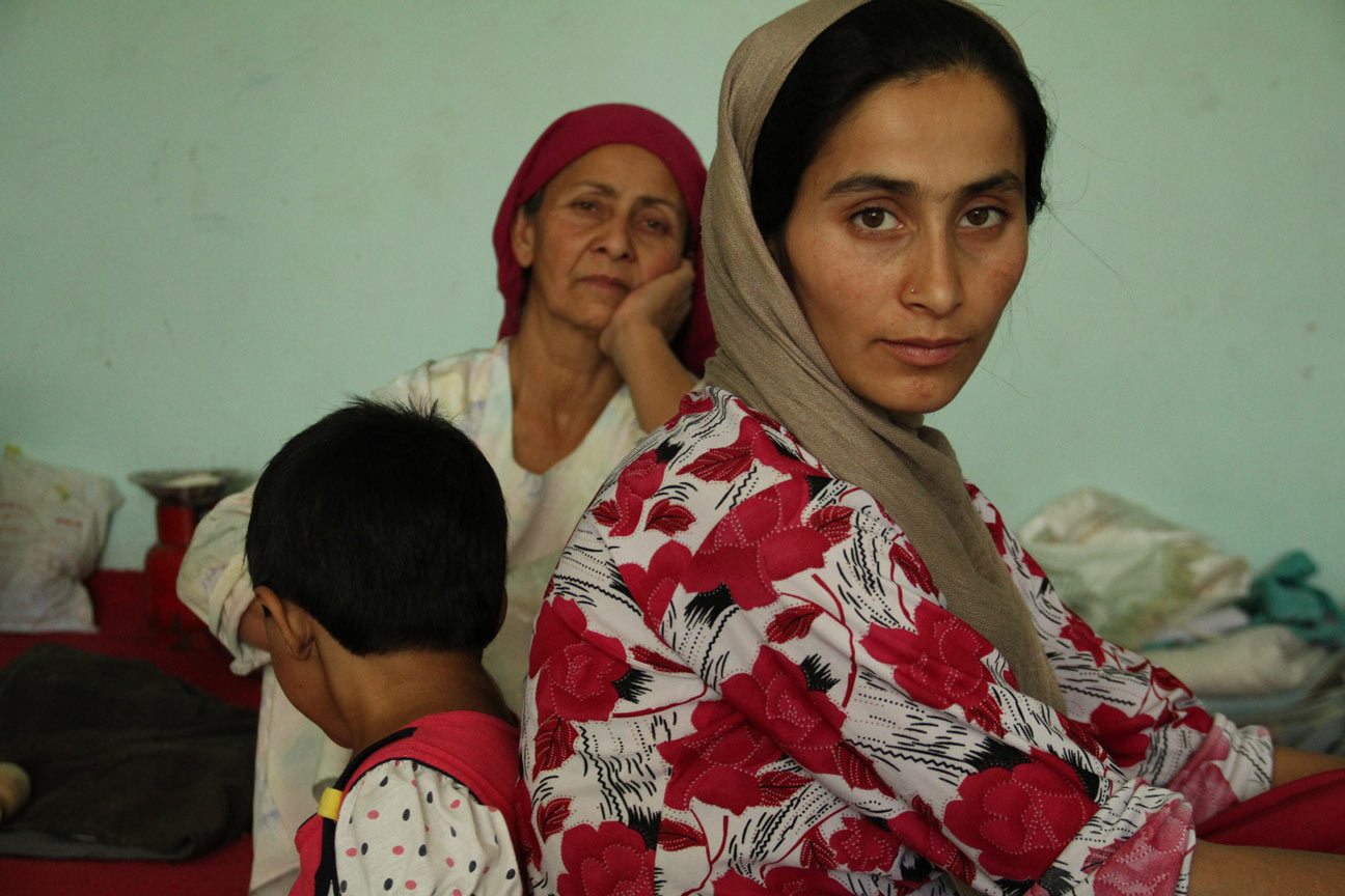 A Thousand Girls Like Me  / Dir: Sahra Mani (Afghanistan); Winner of the 2019 AIFVF Documentary Feature Award